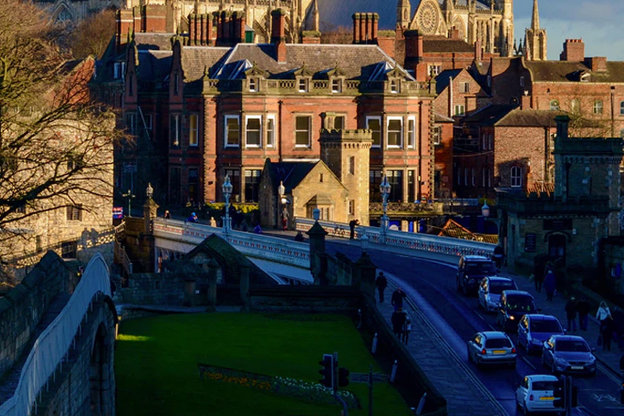 City of York Council looking at innovative ways to improve roads