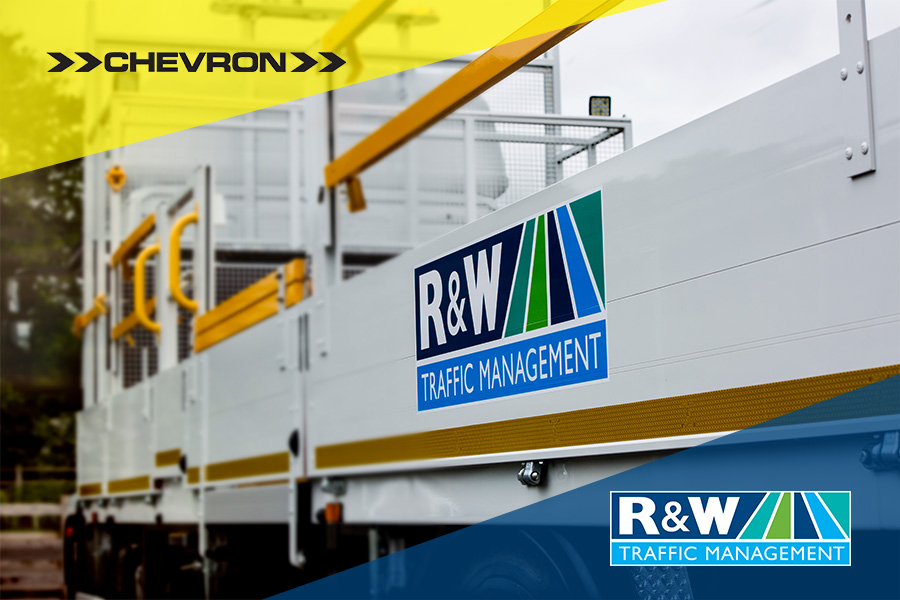 Chevron TM | Chevron acquires R&W Traffic Management Ltd