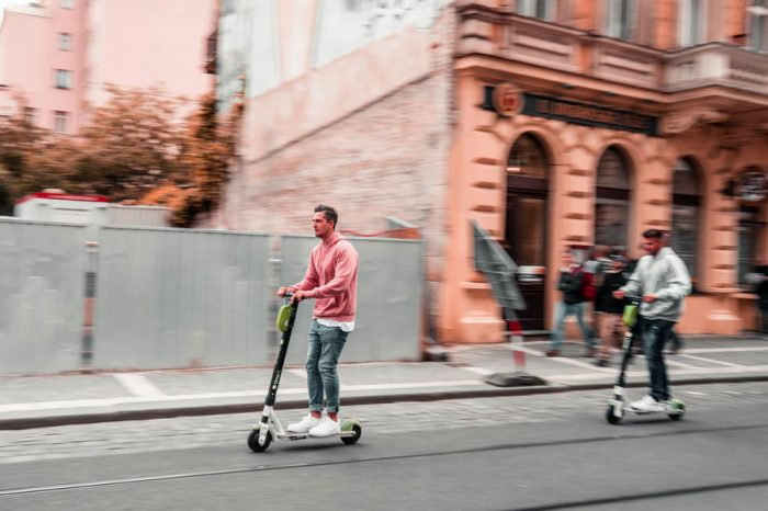 Will e-scooters be legal on UK roads soon?
