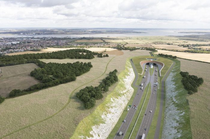 Over 6,000 take part in Lower Thames Crossing consultation