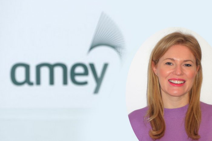Lucy Fell appointed Account Director at Amey