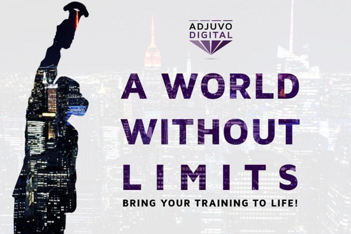 The Adjuvo Group | Adjuvo & Royal JV wins Prestigious Award for VR