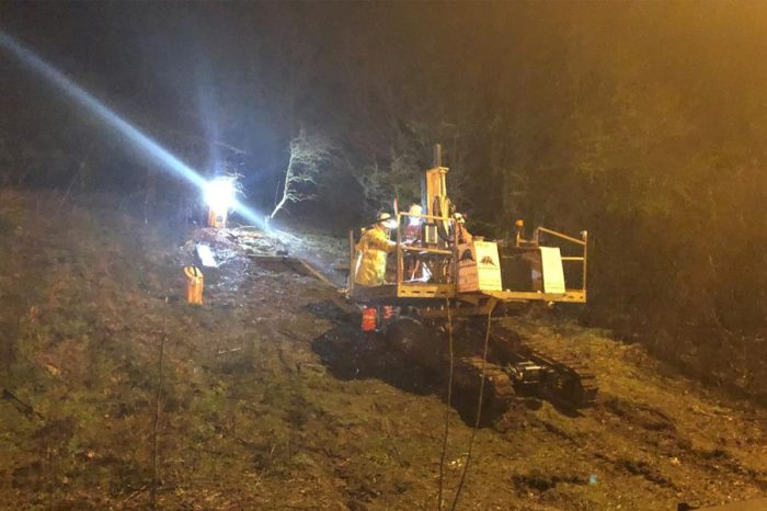 Highways England heads underground to test conditions for A12 improvements