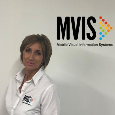 Maggie Spencer of MVIS