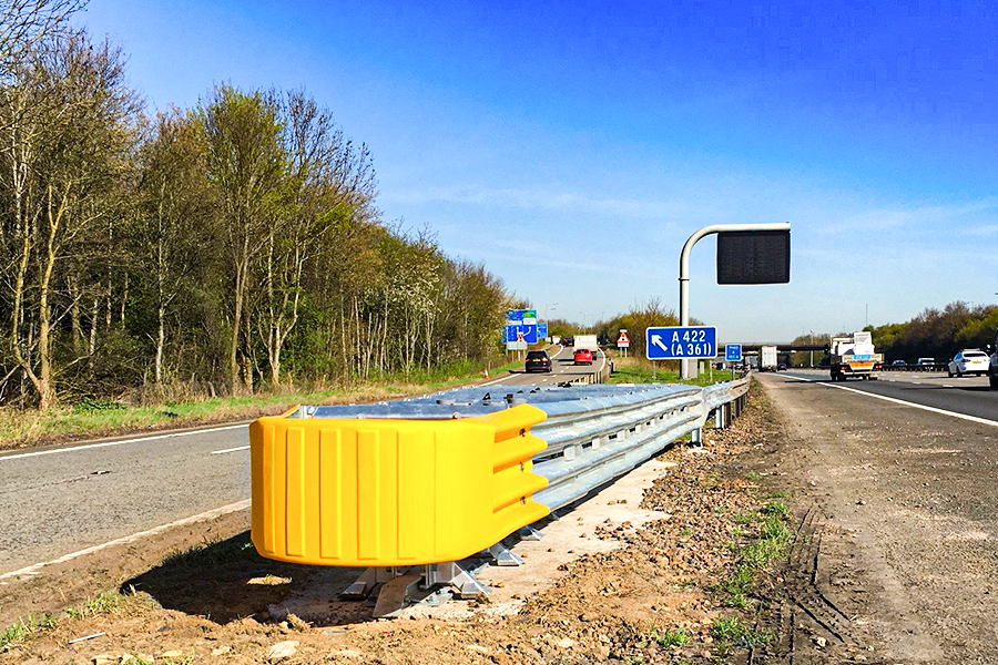 Barrier Services Ltd launches new website