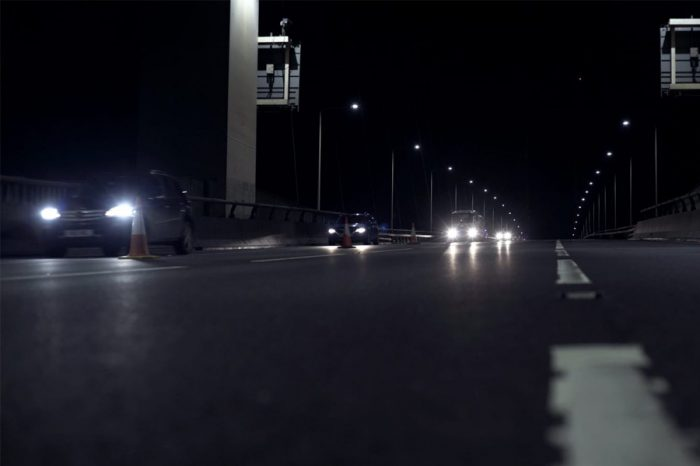 CU Phosco Lighting | Glaringly Obvious?