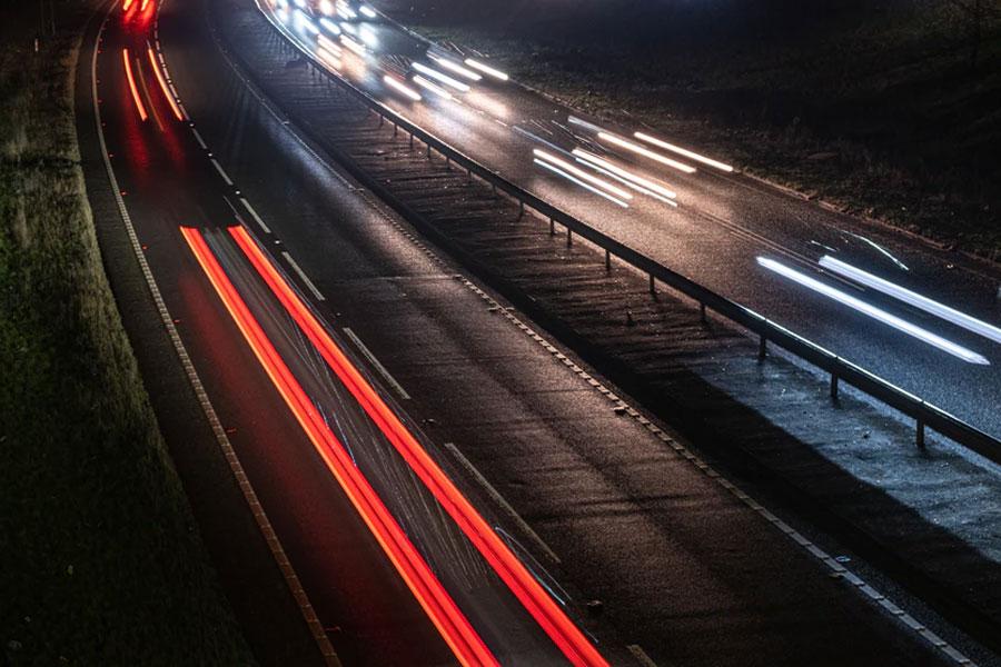 LATEST: Highways England update on covid-19