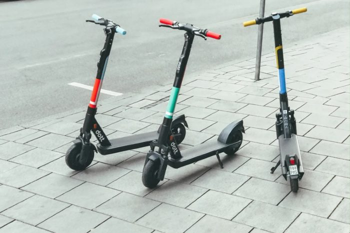 UK cities looking to scale back recent e-scooter trials following dangerous misuse