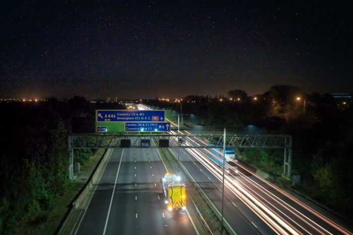 Highways England: Safety first - continuing to deliver amid COVID-19 pandemic