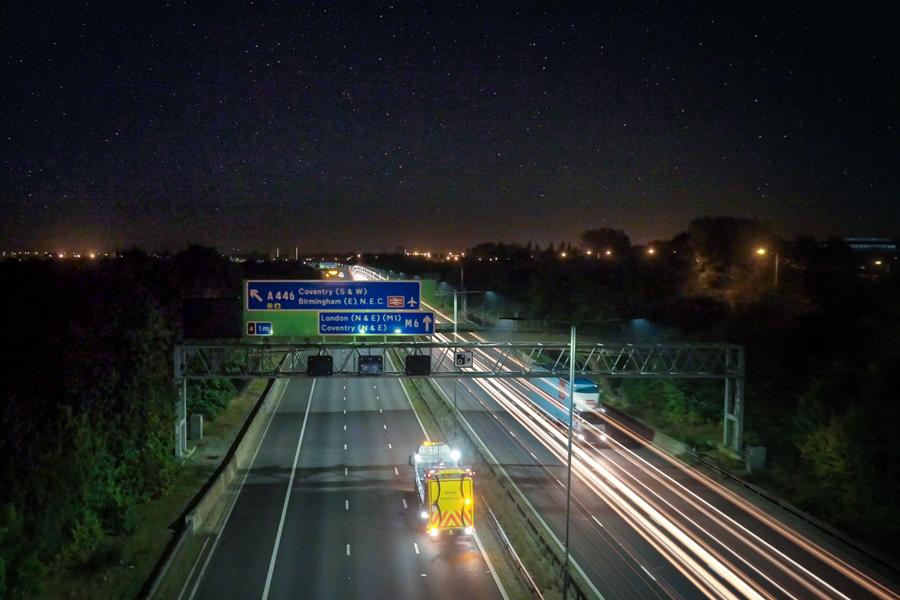 Highways England S