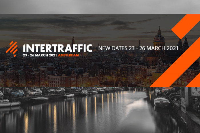 Intertraffic | Intertraffic Amsterdam moves to 23-26 March 2021 following global spread of COVID-19