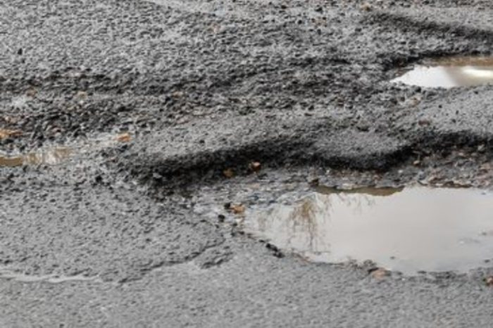Roads require £11bn of work to achieve a maintainable standard