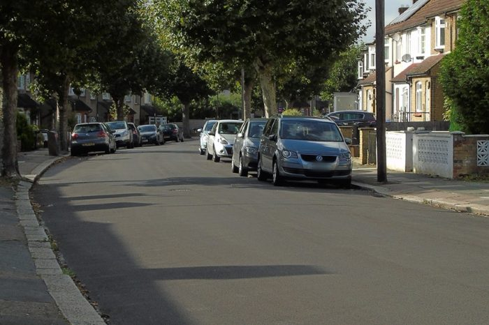 Tarmac | Durable resurfacing over challenging substrates - Mitchell Road, Enfield