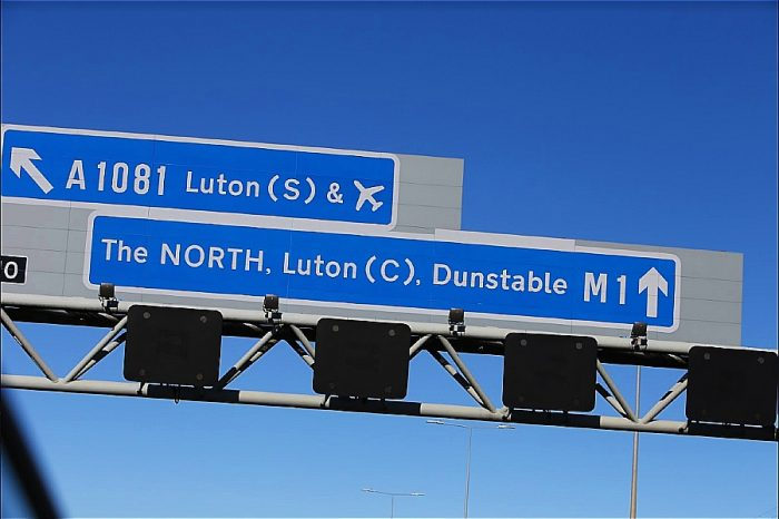 Transport Focus campaign for more accurate and informative road signs