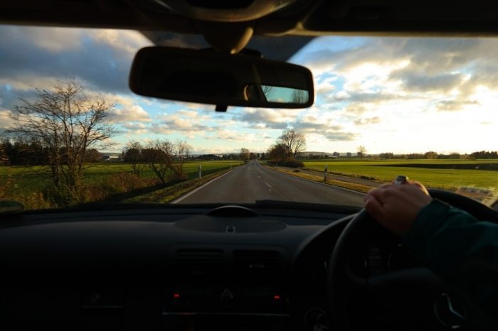 Road Safety UK urges road users to protect the NHS