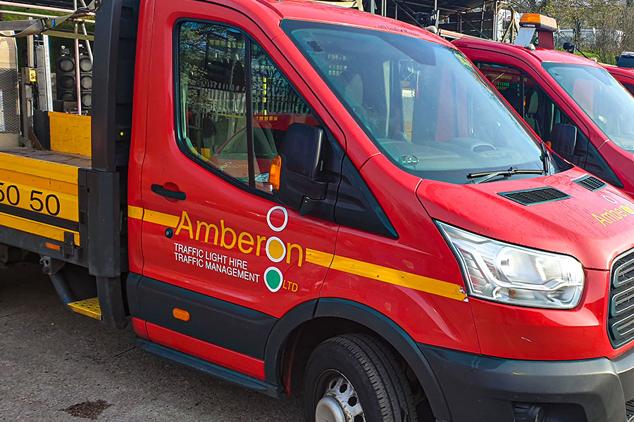 Amberon Traffic Management