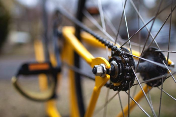 M60 Cyclist told 'Not your daily exercise'