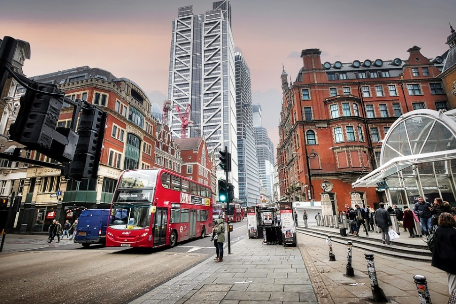 How the aftermath of Covid-19 will transform work and travel in the UK