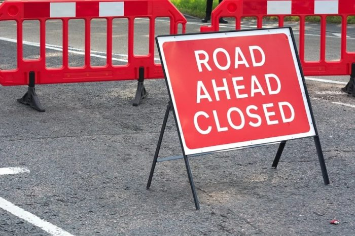 Road closures and low traffic schemes introduced during COVID-19 lockdown causing problems for drivers