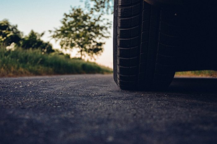 Drivers urged to check tyres are winter ready before travelling