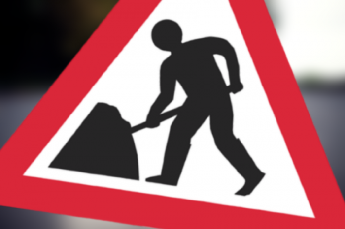 Roadworks put on hold by Northamptonshire Highways until 2021