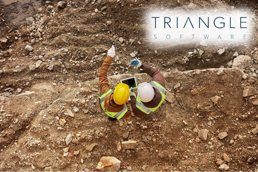 Triangle Software | Mobile software can deliver increased safety for your business in trying times