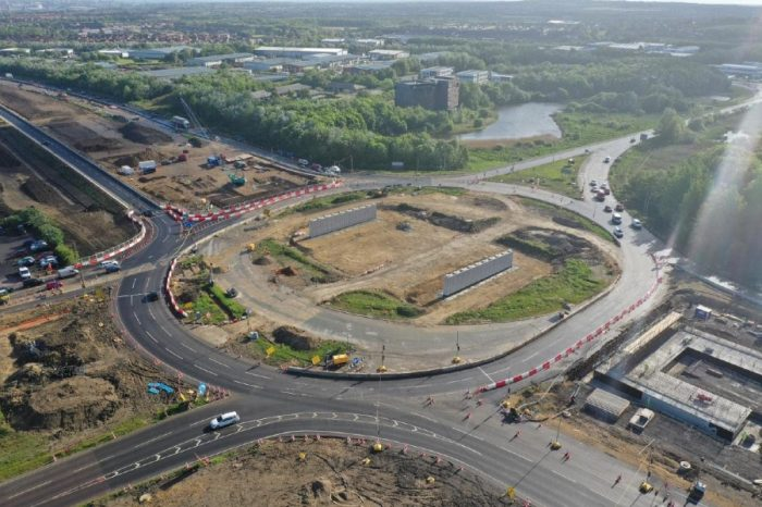 Major A19 upgrade takes several significant steps forward