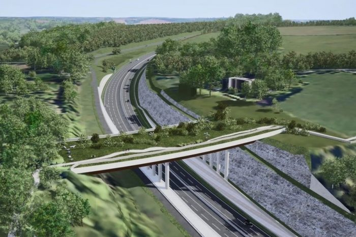 A417 Missing Link project hits paperwork delay