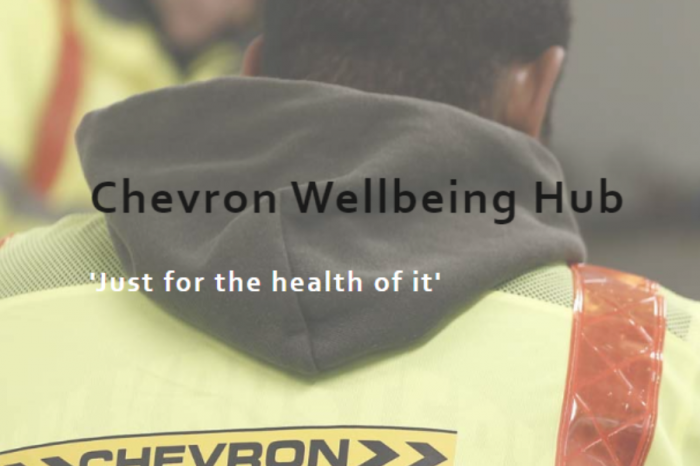 Chevron TM | How are we providing mental health & support to our employees?