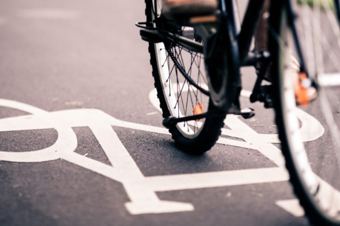Liverpool's new temporary cycle lanes receive £4m boost