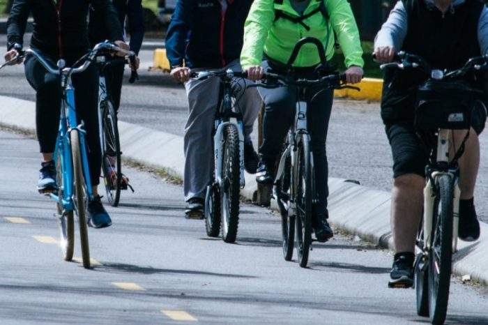 Transport systems that better support a healthy society could prevent 6,000 deaths a year