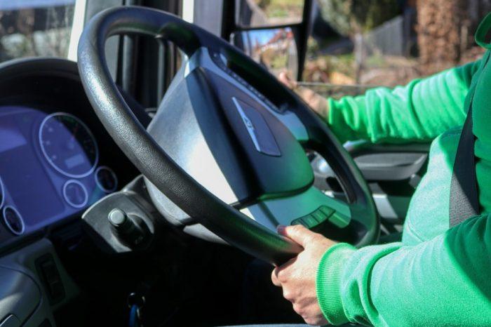 HGV driver testing process set to be shortened