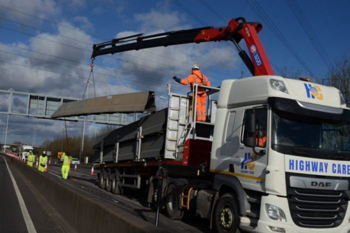 Highway Care | Highway Care leading the way in on-site Covid safety plans