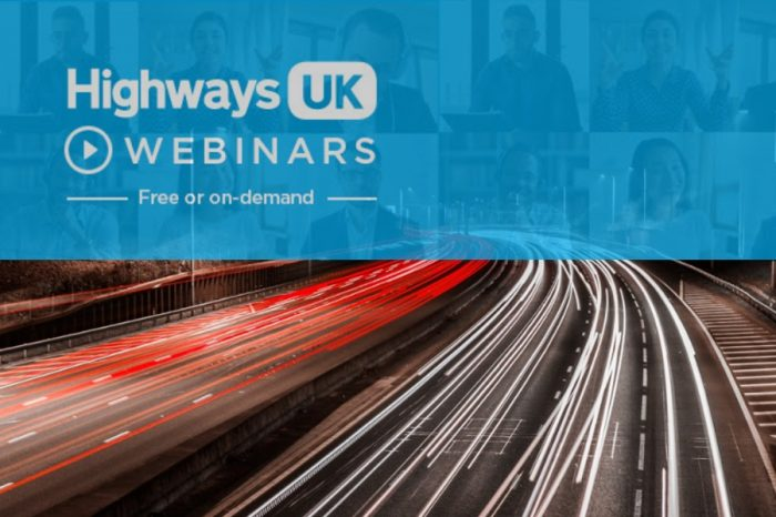 Highways UK | Webinar - Technological and cultural advances shaping the future use of roads