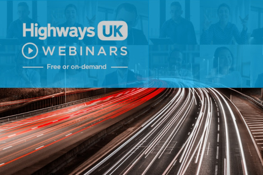Highways UK | Road Use is Changing Forever – UK's Leading Transport Experts Discuss via Webinar