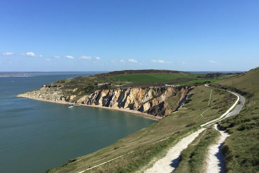 End of the month sees resume of Isle of Wight resurfacing projects