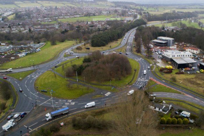Route announced for £1 billion Trans-Pennine dualling transformation