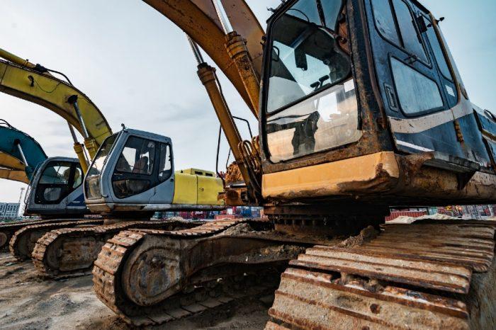 New apprenticeship for trainee plant operators