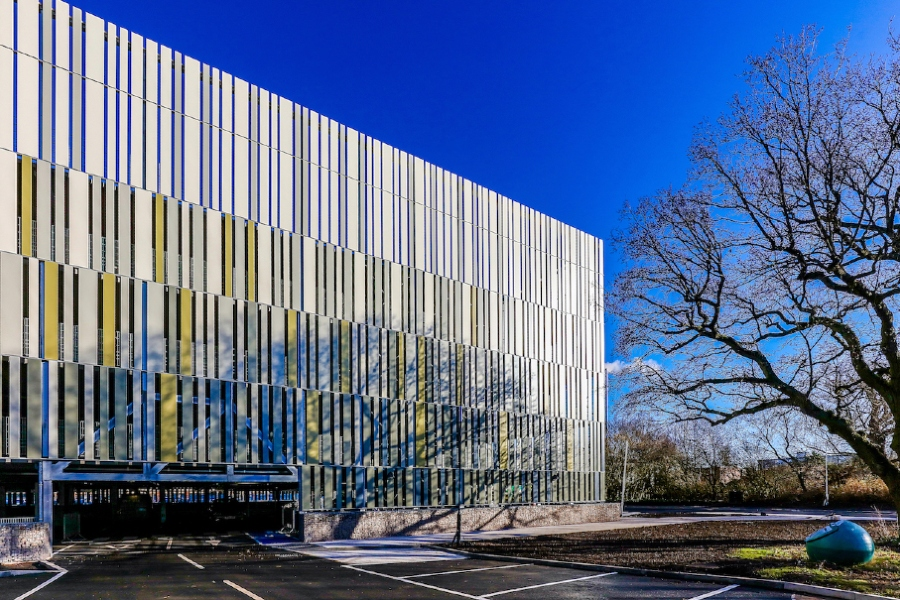 SWARCO | SWARCO Traffic delivers complete parking solution for Warwick University
