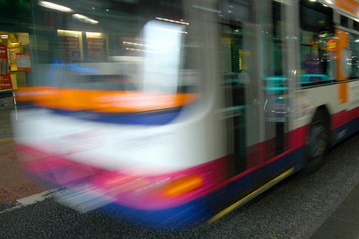 Lincolnshire County Council helps transport operators amid coronavirus threat