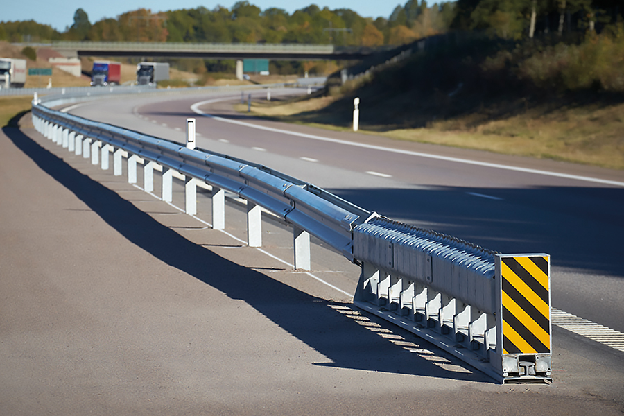 Highway Care | Becoming UK Distributor of SMA End Terminals and Crash Cushions