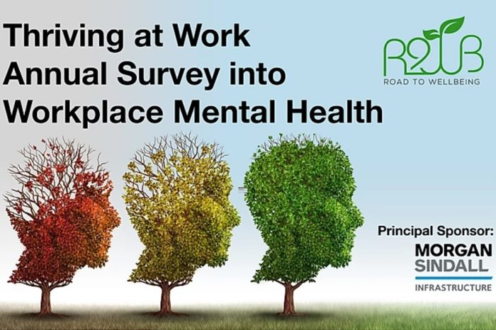 Safer Highways Launches 2020 Mental Health Survey