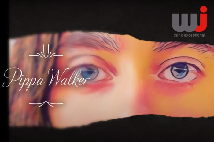 WJ | Thinking Community: The Courage of Philippa Walker