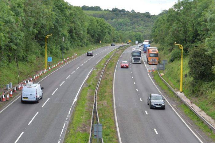 £2.8m A500 safety scheme hit by delays