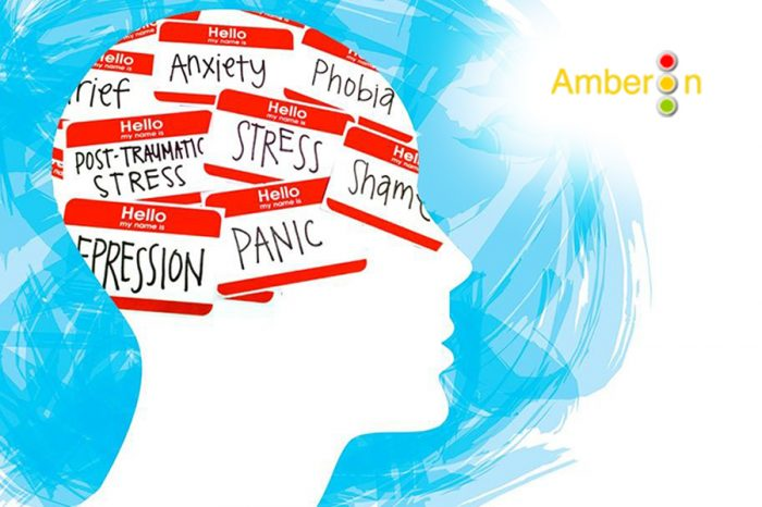 Amberon TM | Mental Health Awareness and Mental Health First Aid Training