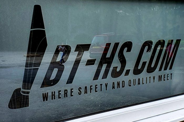 BT-HS | NEW HQ opens up new possibilities