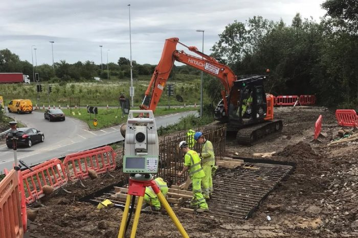 New footbridge to reunite Wigan communities