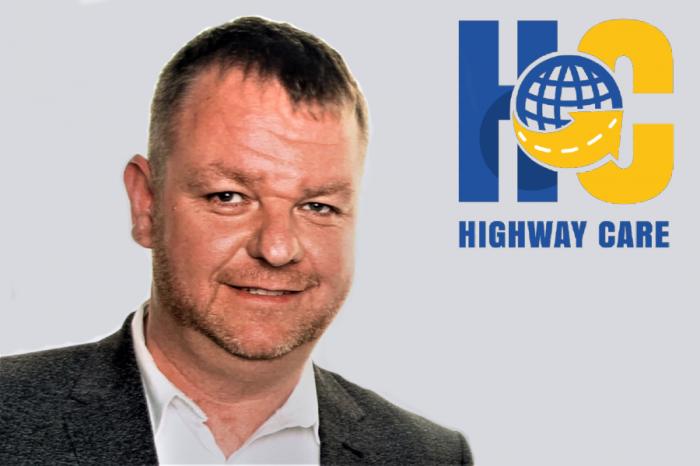 Highway Care | Highway Care expands TASCAR team