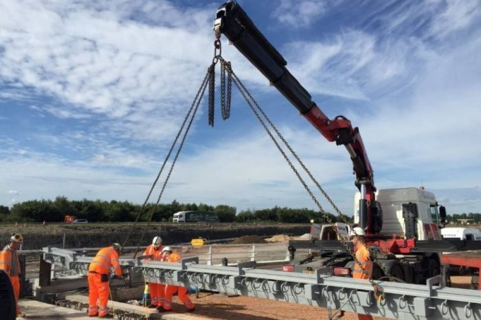 Highways England makes £114m pledge to improve roads in East of England