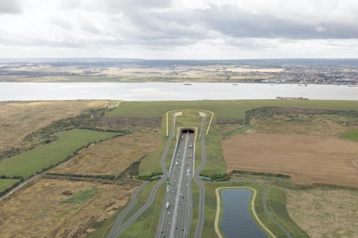Your views welcome about Lower Thames Crossing plans